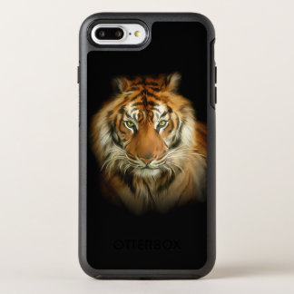 Capa Para iPhone 8 Plus/7 Plus OtterBox Symmetry Tigre selvagem
