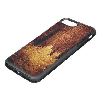 Capa Para iPhone 8 Plus/7 Plus OtterBox Symmetry Trajeto de floresta…