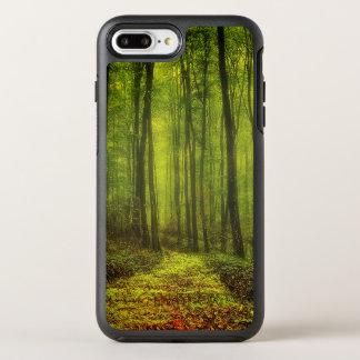 Capa Para iPhone 8 Plus/7 Plus OtterBox Symmetry Trajeto nas madeiras