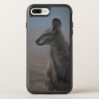 Capa Para iPhone 8 Plus/7 Plus OtterBox Symmetry Wallaby