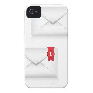 Capa Para iPhone 91Mailbox Icon_rasterized alerta