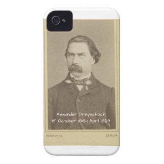 Capa Para iPhone Alexander Dreyschock