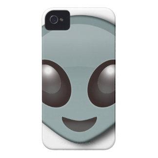 Capa Para iPhone Alienígena Eyed inseto