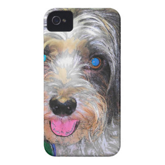 Capa Para iPhone amendoim o cão do salvamento