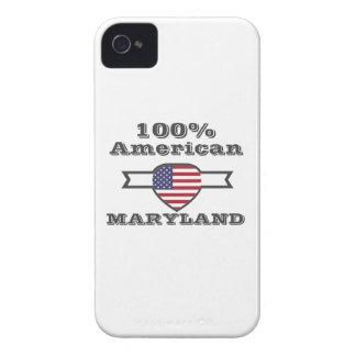 Capa Para iPhone Americano de 100%, Maryland