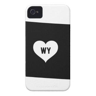Capa Para iPhone Amor de Wyoming