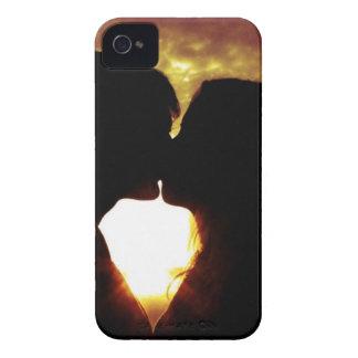 Capa Para iPhone Amor e verão