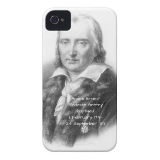 Capa Para iPhone André Ernest Modeste Gretry