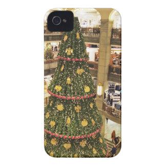 Capa Para iPhone Árvore de Natal