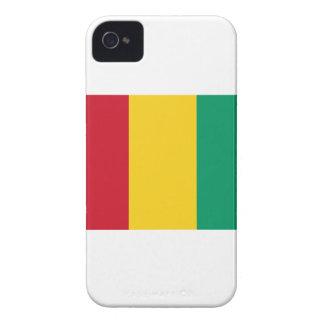Capa Para iPhone Baixo custo! Bandeira da Guiné