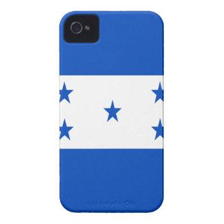 Capa Para iPhone Baixo custo! Bandeira de Honduras