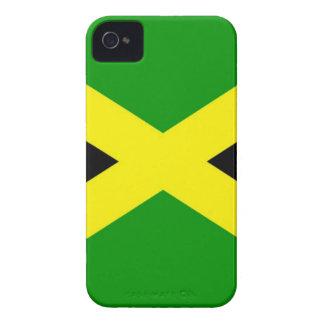 Capa Para iPhone Baixo custo! Bandeira de Jamaica