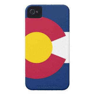 Capa Para iPhone Bandeira de Colorado