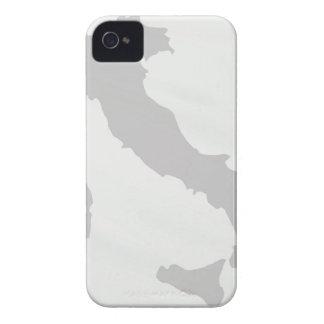 Capa Para iPhone bandeira e Italia italianas