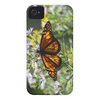 Capa Para iPhone Borboleta de monarca