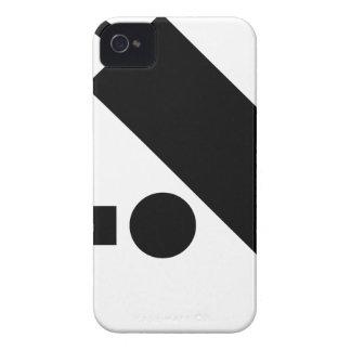 Capa Para iPhone Câmara de segurança