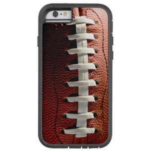 Capa Tough Xtreme Para iPhone 6 Fã de esportes legal e engraçado do teste  padrão 26becf33ef57c