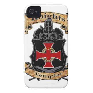 Capa Para iPhone Cavaleiros Templar
