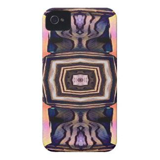 Capa Para iPhone Colunas simétricas bonito