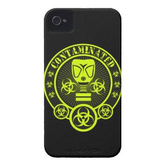 Capa Para iPhone Contaminado