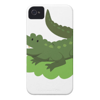 Capa Para iPhone crocodilo