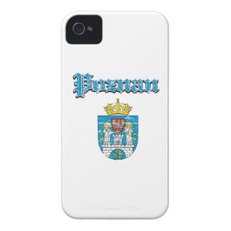 Capa Para iPhone Design de POZNAN