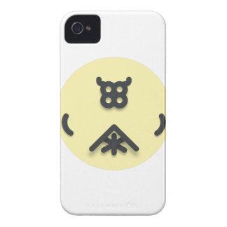 Capa Para iPhone Design de vista asiático