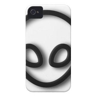 Capa Para iPhone Design estrangeiro das cinzas