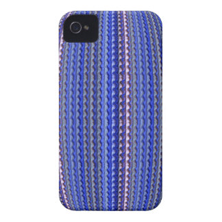 Capa Para iPhone Design geométrico roxo colorido brilhante mega