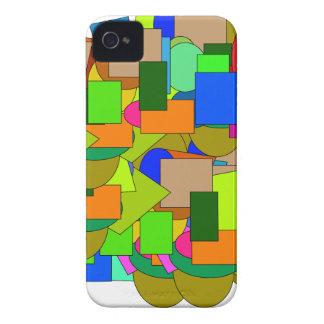 Capa Para iPhone figuras geométricas