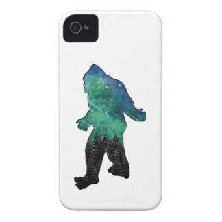 Capa Para iPhone Floresta Mythical