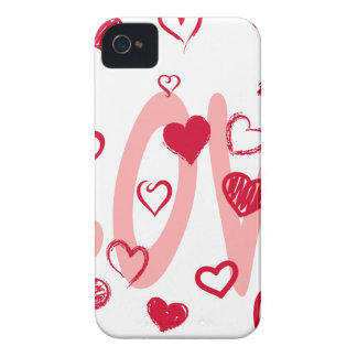 Capa Para iPhone hearts2