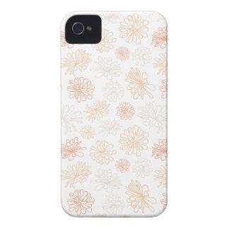Capa Para iPhone Impressão botânico do jardim floral do Succulent