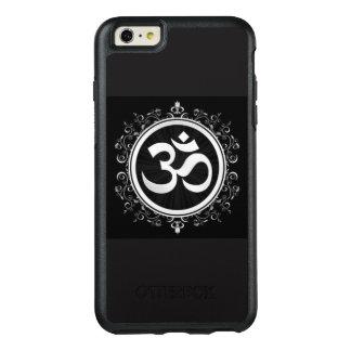 Capa para iPhone iPhone 6/6s Plus Simbolo Om