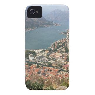 Capa Para iPhone Kotor, Montenegro