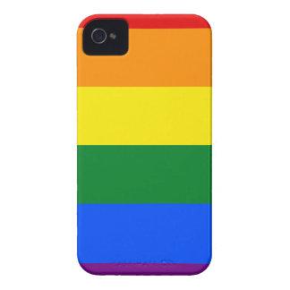 Capa Para iPhone Mapa da bandeira da arizona LGBT
