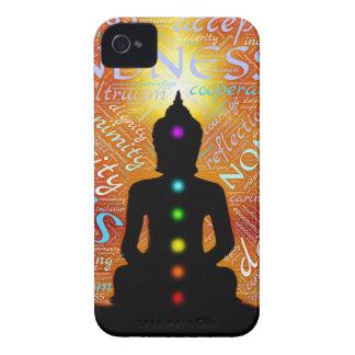 Capa Para iPhone Meditação