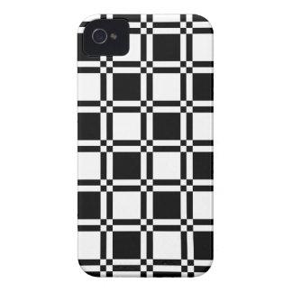Capa Para iPhone Modelo de tabuleiro de xadrez