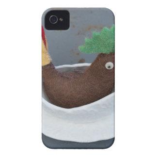 Capa Para iPhone Molho da galinha