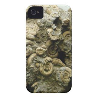 Capa Para iPhone o fóssil descasca a arte