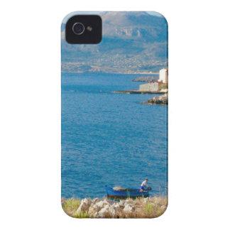 Capa Para iPhone O pescador siciliano