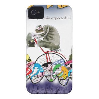 Capa Para iPhone o'rain da gota de yorkshire do amor
