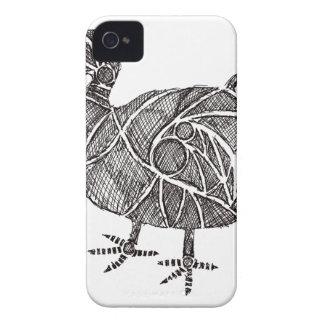 Capa Para iPhone Pássaro do Dodo