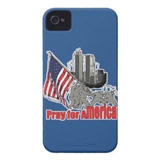 Capa Para iPhone Pray para América
