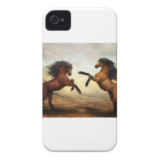 Capa Para iPhone Presentes do cavalo