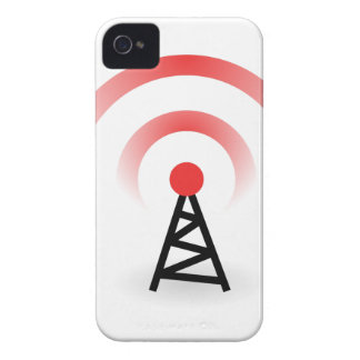 Capa Para iPhone Rede wireless