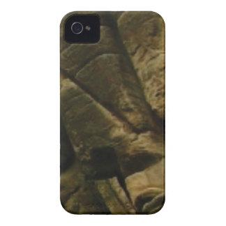 Capa Para iPhone rochas cinzentas do burburinho