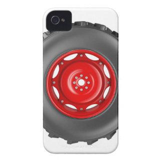 Capa Para iPhone Roda do trator