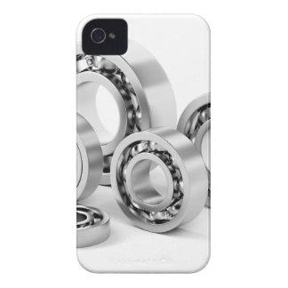 Capa Para iPhone Rolamentos de esferas com tamanhos diferentes