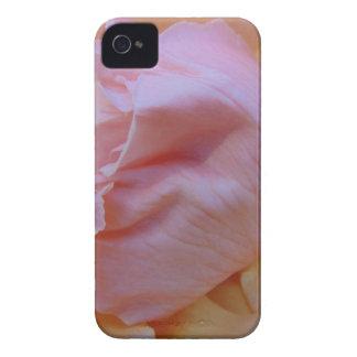 Capa Para iPhone Rosa delicado